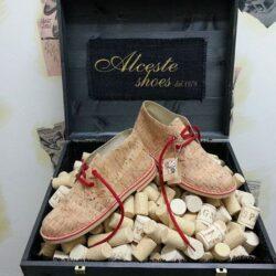 Articoli in sughero Alceste Shoes alceste shoes scarpe su misura articoli in sughero 856