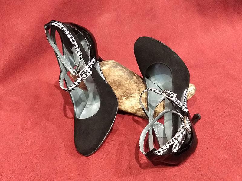 Scarpe da ballo Alceste Shoes alceste shoes scarpe da ballo donna 3