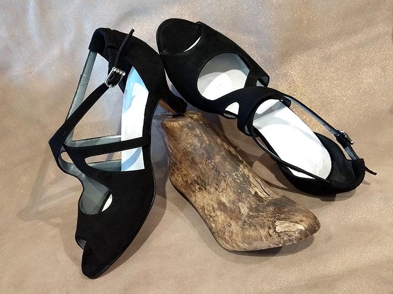 Scarpe da ballo Alceste Shoes alceste shoes scarpe da ballo donna 5