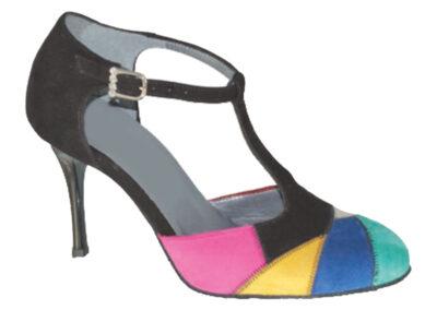 Collezione scarpe da ballo Alceste Shoes alceste shoes scarpe scarpe da ballo 005