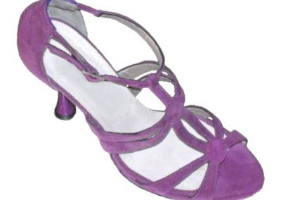 Collezione scarpe da ballo Alceste Shoes alceste shoes scarpe scarpe da ballo 046