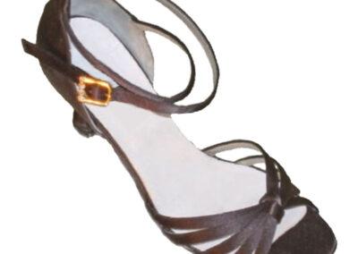 Collezione scarpe da ballo Alceste Shoes alceste shoes scarpe scarpe da ballo 062