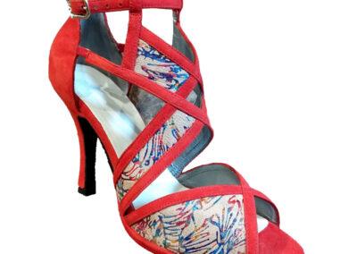 Collezione scarpe da ballo Alceste Shoes alceste shoes scarpe scarpe da ballo 079