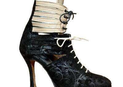 Collezione scarpe da ballo Alceste Shoes alceste shoes scarpe scarpe da ballo 082
