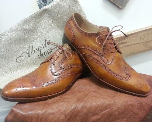 Alceste Shoes - scarpe fatte a mano a Perugia Alceste Shoes alceste shoes scarpe su misura 5