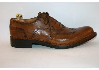 Lavorazione Bentivegna Alceste Shoes alceste shoes scarpe su misura lavorazione bentivegna 045