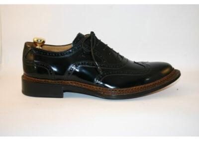 Lavorazione Bentivegna Alceste Shoes alceste shoes scarpe su misura lavorazione bentivegna 049