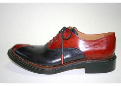 Lavorazione Bentivegna Alceste Shoes alceste shoes scarpe su misura lavorazione bentivegna 051