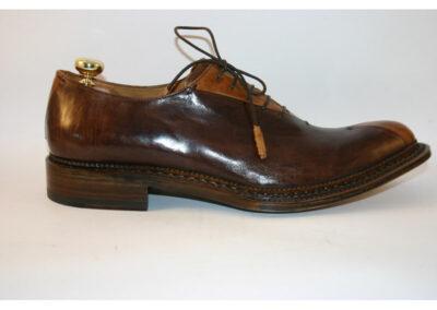 Lavorazione Bentivegna Alceste Shoes alceste shoes scarpe su misura lavorazione bentivegna 053
