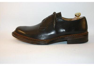 Lavorazione Bentivegna Alceste Shoes alceste shoes scarpe su misura lavorazione bentivegna 054