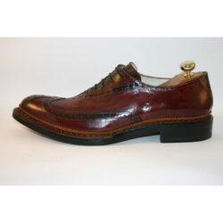 Lavorazione Bentivegna Alceste Shoes alceste shoes scarpe su misura lavorazione bentivegna 058