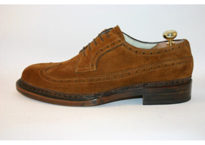 Lavorazione Bentivegna Alceste Shoes alceste shoes scarpe su misura lavorazione bentivegna 059