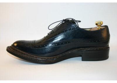 Lavorazione Bentivegna Alceste Shoes alceste shoes scarpe su misura lavorazione bentivegna 060