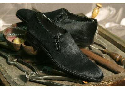 Lavorazione Blake Alceste Shoes alceste shoes scarpe su misura lavorazione blake 750