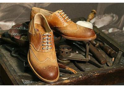 Lavorazione Blake Alceste Shoes alceste shoes scarpe su misura lavorazione blake 751