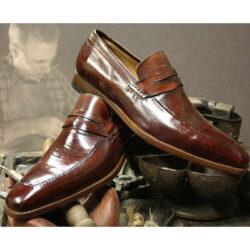 Lavorazione Blake Alceste Shoes alceste shoes scarpe su misura lavorazione blake 753