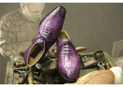 Lavorazione Blake Rapid Alceste Shoes alceste shoes scarpe su misura lavorazione blake rapid 780