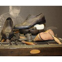 Lavorazione Blake Rapid Alceste Shoes alceste shoes scarpe su misura lavorazione blake rapid 783