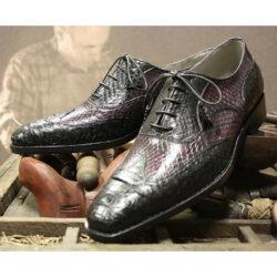 Lavorazione Blake Rapid Alceste Shoes alceste shoes scarpe su misura lavorazione blake rapid 785