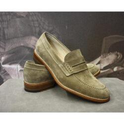 Lavorazione Blake Rapid Alceste Shoes alceste shoes scarpe su misura lavorazione blake rapid 789