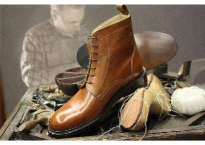 Lavorazione Blake Rapid Alceste Shoes alceste shoes scarpe su misura lavorazione blake rapid 791