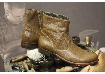 Lavorazione Blake Rapid Alceste Shoes alceste shoes scarpe su misura lavorazione blake rapid 793