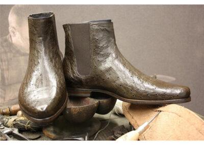 Lavorazione Blake Rapid Alceste Shoes alceste shoes scarpe su misura lavorazione blake rapid 794