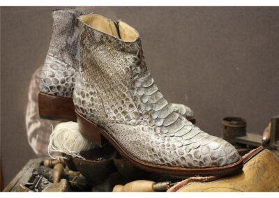 Lavorazione Blake Rapid Alceste Shoes alceste shoes scarpe su misura lavorazione blake rapid 795