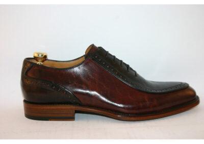 Lavorazione Goodyear Alceste Shoes alceste shoes scarpe su misura lavorazione goodyear 651