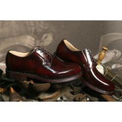 Lavorazione Goodyear Alceste Shoes alceste shoes scarpe su misura lavorazione goodyear 653