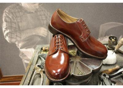 Lavorazione Goodyear Alceste Shoes alceste shoes scarpe su misura lavorazione goodyear 654