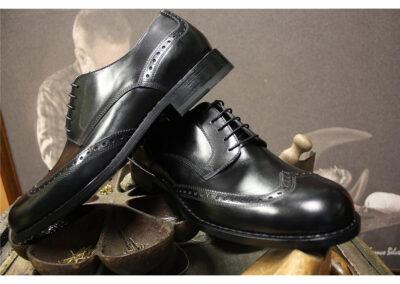 Lavorazione Goodyear Alceste Shoes alceste shoes scarpe su misura lavorazione goodyear 656