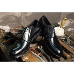 Lavorazione Goodyear Alceste Shoes alceste shoes scarpe su misura lavorazione goodyear 657