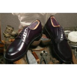 Lavorazione Goodyear Alceste Shoes alceste shoes scarpe su misura lavorazione goodyear 658
