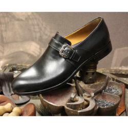 Lavorazione Goodyear Alceste Shoes alceste shoes scarpe su misura lavorazione goodyear 661