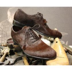 Lavorazione Goodyear Alceste Shoes alceste shoes scarpe su misura lavorazione goodyear 664