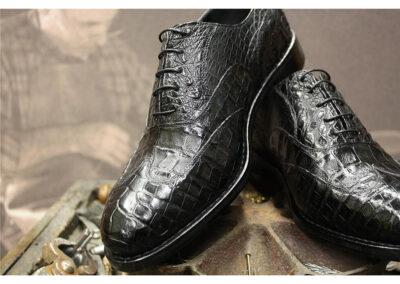 Lavorazione Goodyear Alceste Shoes alceste shoes scarpe su misura lavorazione goodyear 667