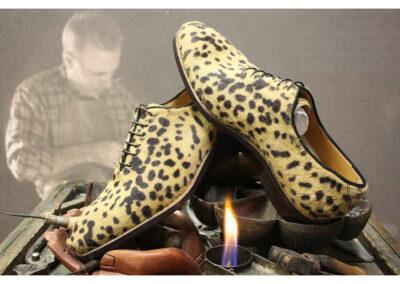 Lavorazione Goodyear Alceste Shoes alceste shoes scarpe su misura lavorazione goodyear 668