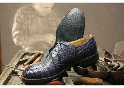 Lavorazione Goodyear Alceste Shoes alceste shoes scarpe su misura lavorazione goodyear 670