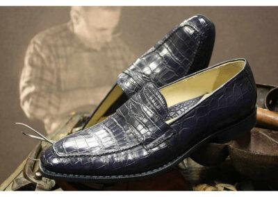 Lavorazione Goodyear Alceste Shoes alceste shoes scarpe su misura lavorazione goodyear 672