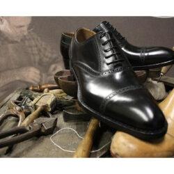 Lavorazione Goodyear Alceste Shoes alceste shoes scarpe su misura lavorazione goodyear 673
