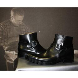 Lavorazione Goodyear Alceste Shoes alceste shoes scarpe su misura lavorazione goodyear 674