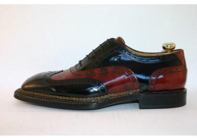 Lavorazione Norvegese Alceste Shoes alceste shoes scarpe su misura lavorazione norvegese 310