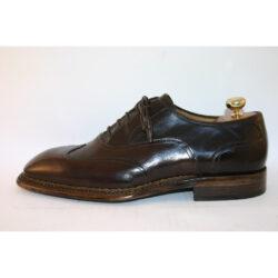 Lavorazione Norvegese Alceste Shoes alceste shoes scarpe su misura lavorazione norvegese 311