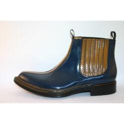 Lavorazione Norvegese Alceste Shoes alceste shoes scarpe su misura lavorazione norvegese 314