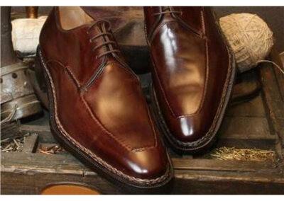 Lavorazione Norvegese Alceste Shoes alceste shoes scarpe su misura lavorazione norvegese 318