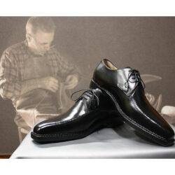 Lavorazione Norvegese Alceste Shoes alceste shoes scarpe su misura lavorazione norvegese 319