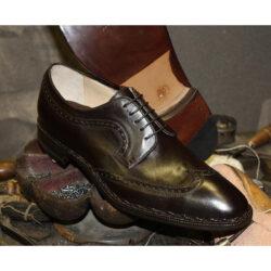 Lavorazione Norvegese Alceste Shoes alceste shoes scarpe su misura lavorazione norvegese 320