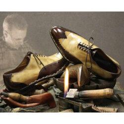 Lavorazione Norvegese Alceste Shoes alceste shoes scarpe su misura lavorazione norvegese 322