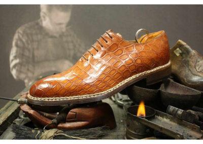 Lavorazione Norvegese Alceste Shoes alceste shoes scarpe su misura lavorazione norvegese 323